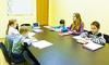 Hello, my teacher на Салмышской, студия иностранных языков