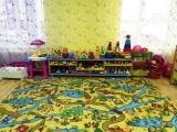 Мэри Поппинс, частный детский сад на Салмышской