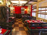 Чапай, ресторан-бар