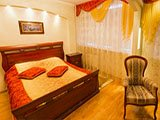 Оренбург, гостиница