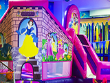 Белоснежка, детский развлекательный центр