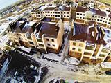 Перовский, жилой комплекс