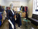 Glamour Boutique, магазин одежды
