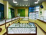 Русское золото, ювелирный салон в ТРЦ Север